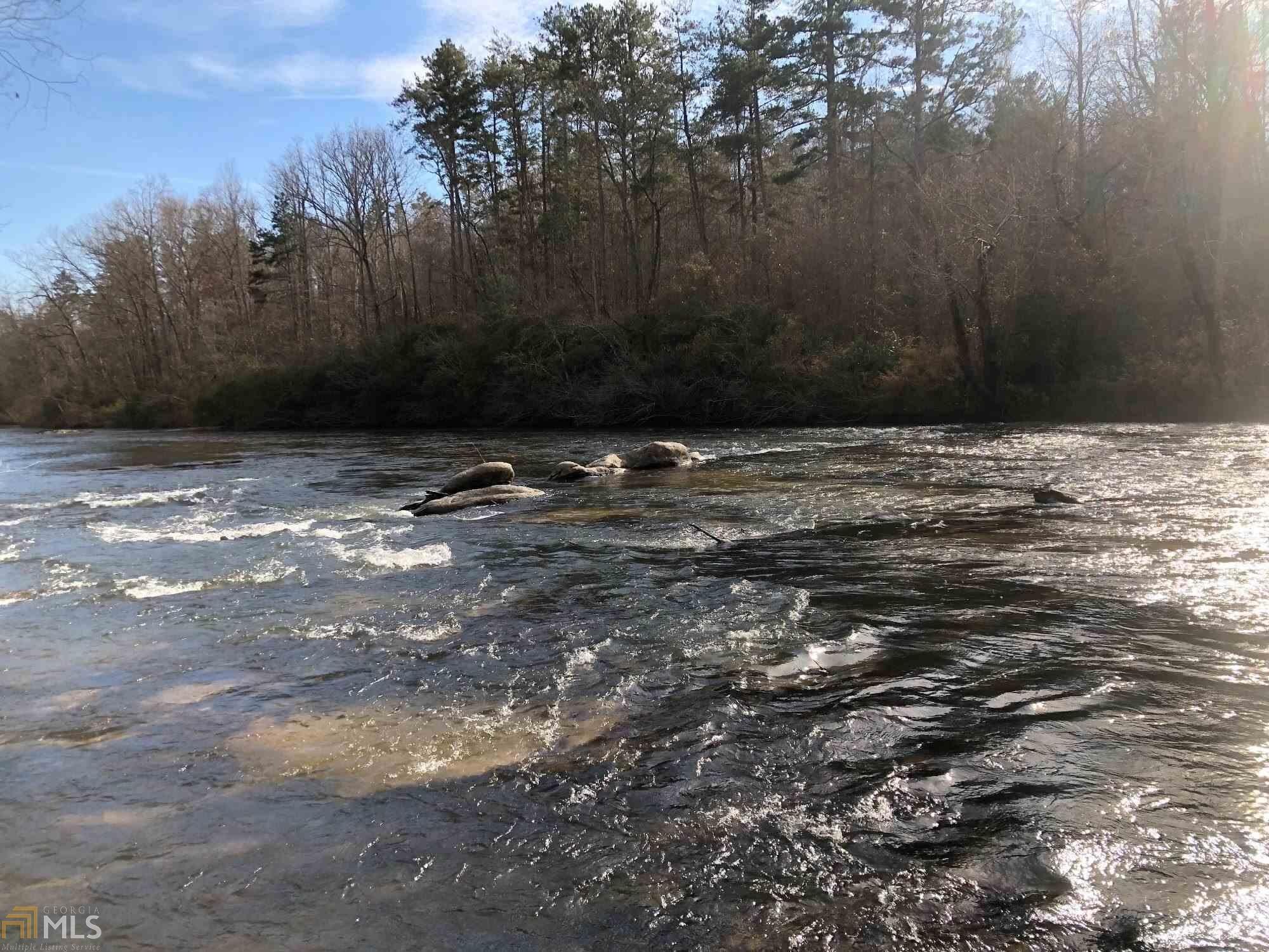 0 River Trl, Demorest GA 30535