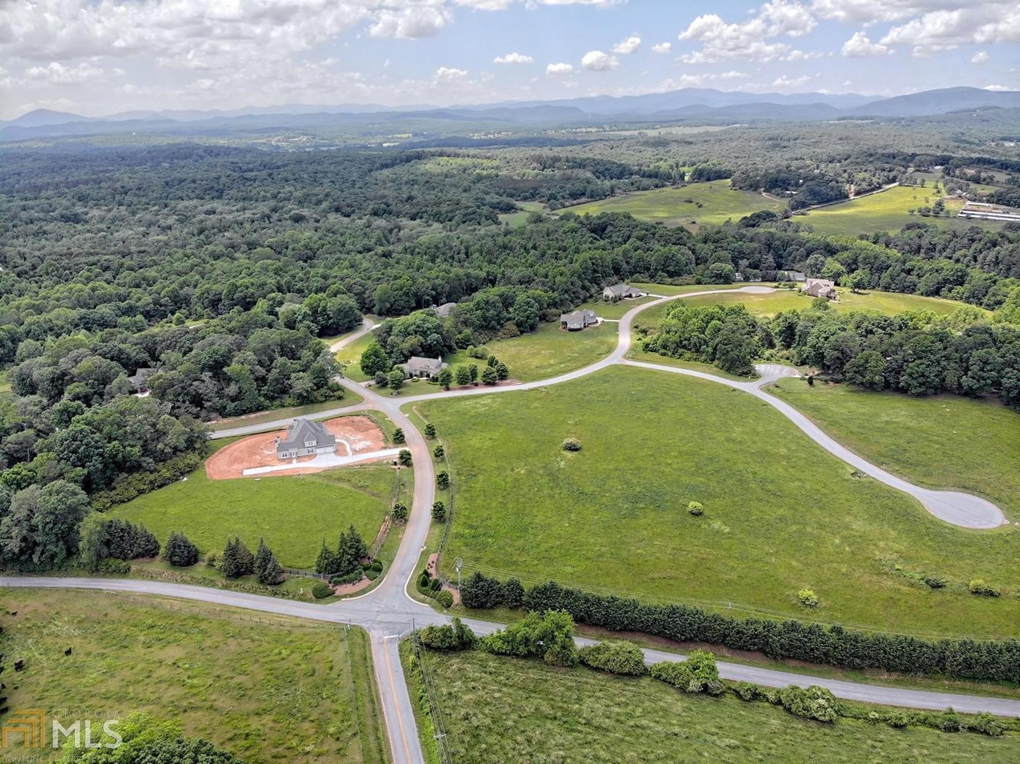 40 Meadow Run, Clarkesville GA 30523