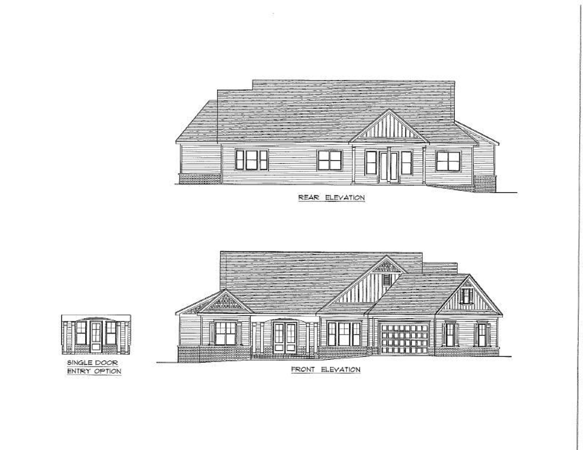 1413 Glazenwood Dr, Clarkesville GA 30523