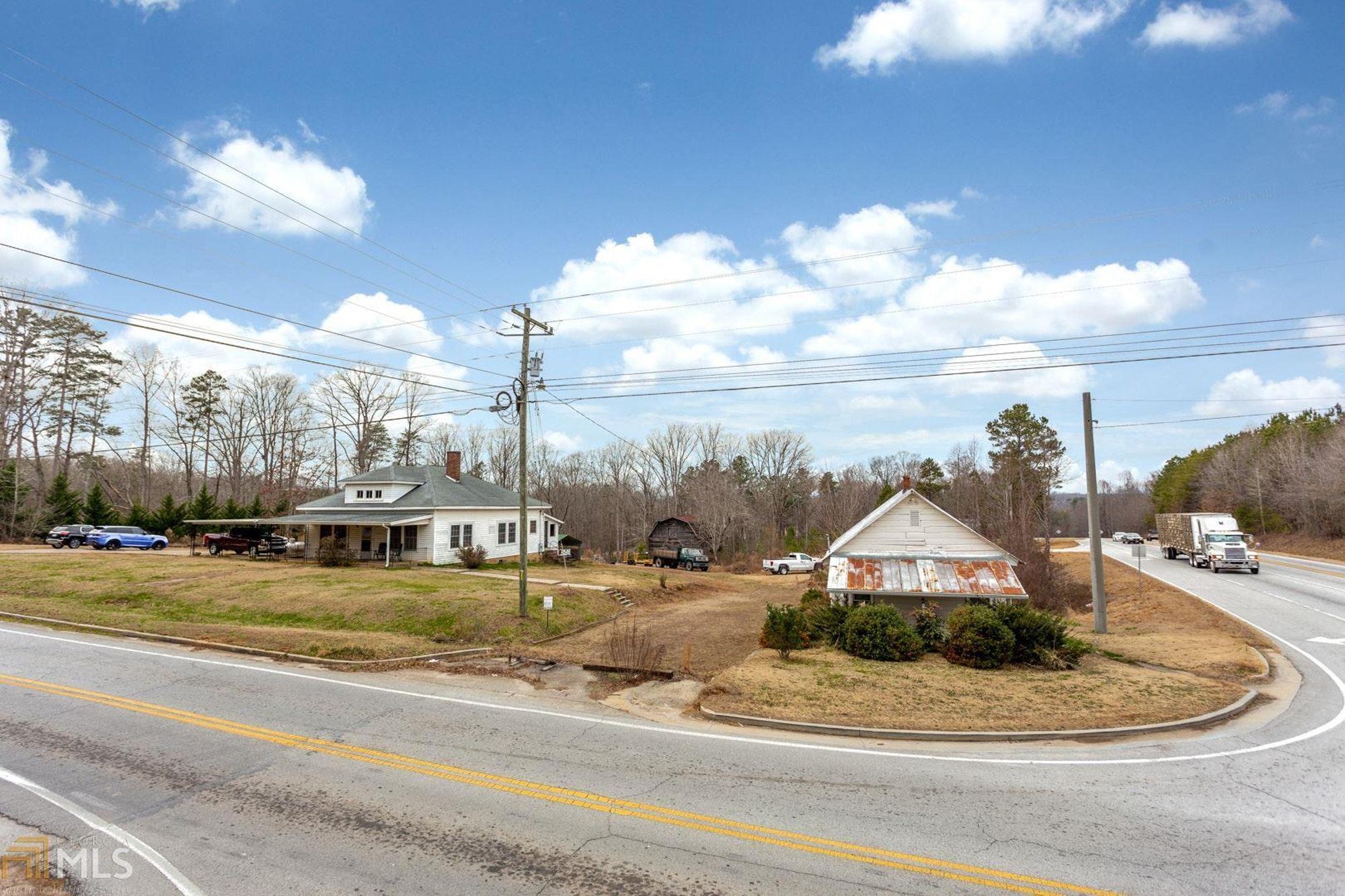 4433 Mud Creek Rd, Cornelia GA 30531