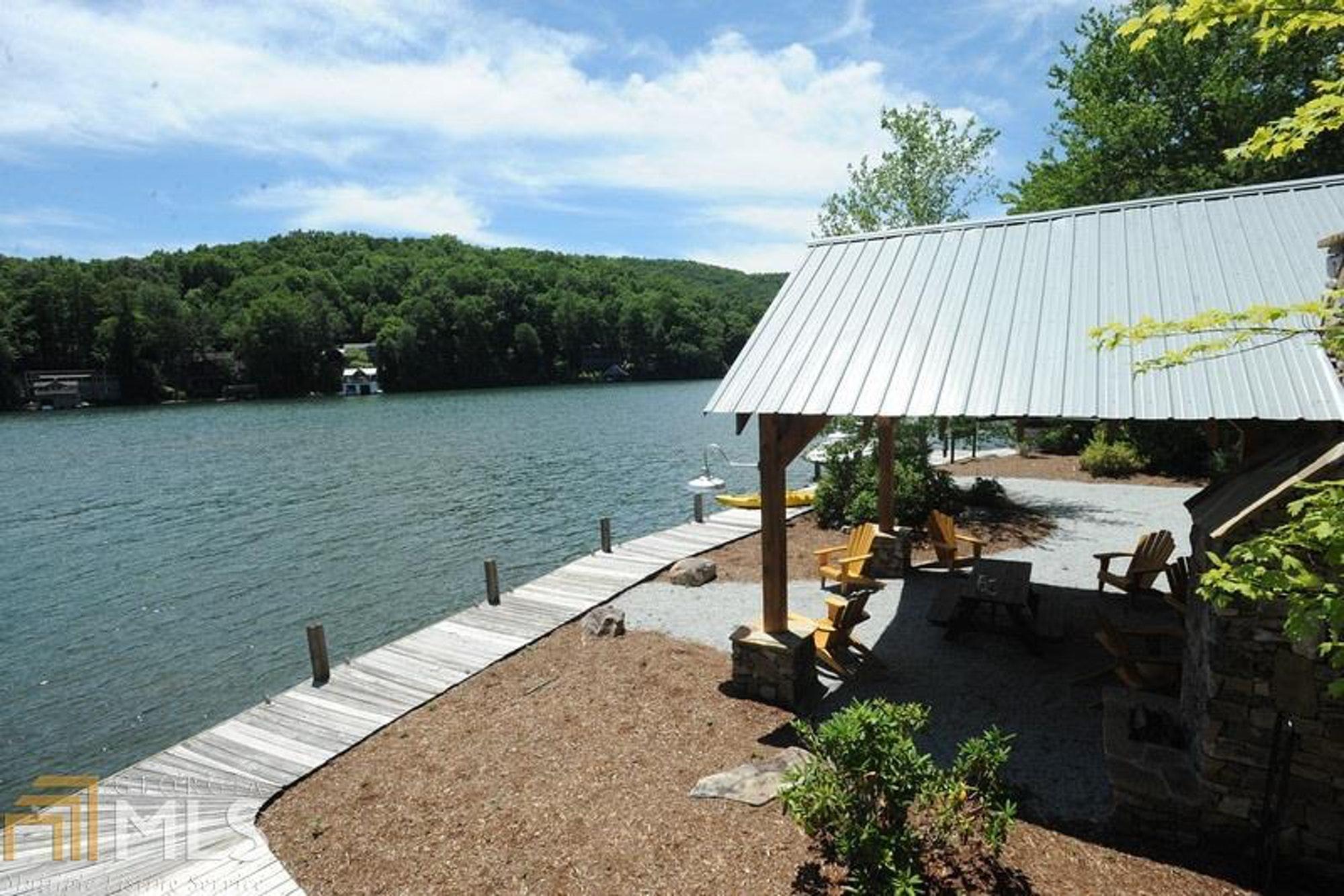 0 Turtle Cove, Clayton GA 30525