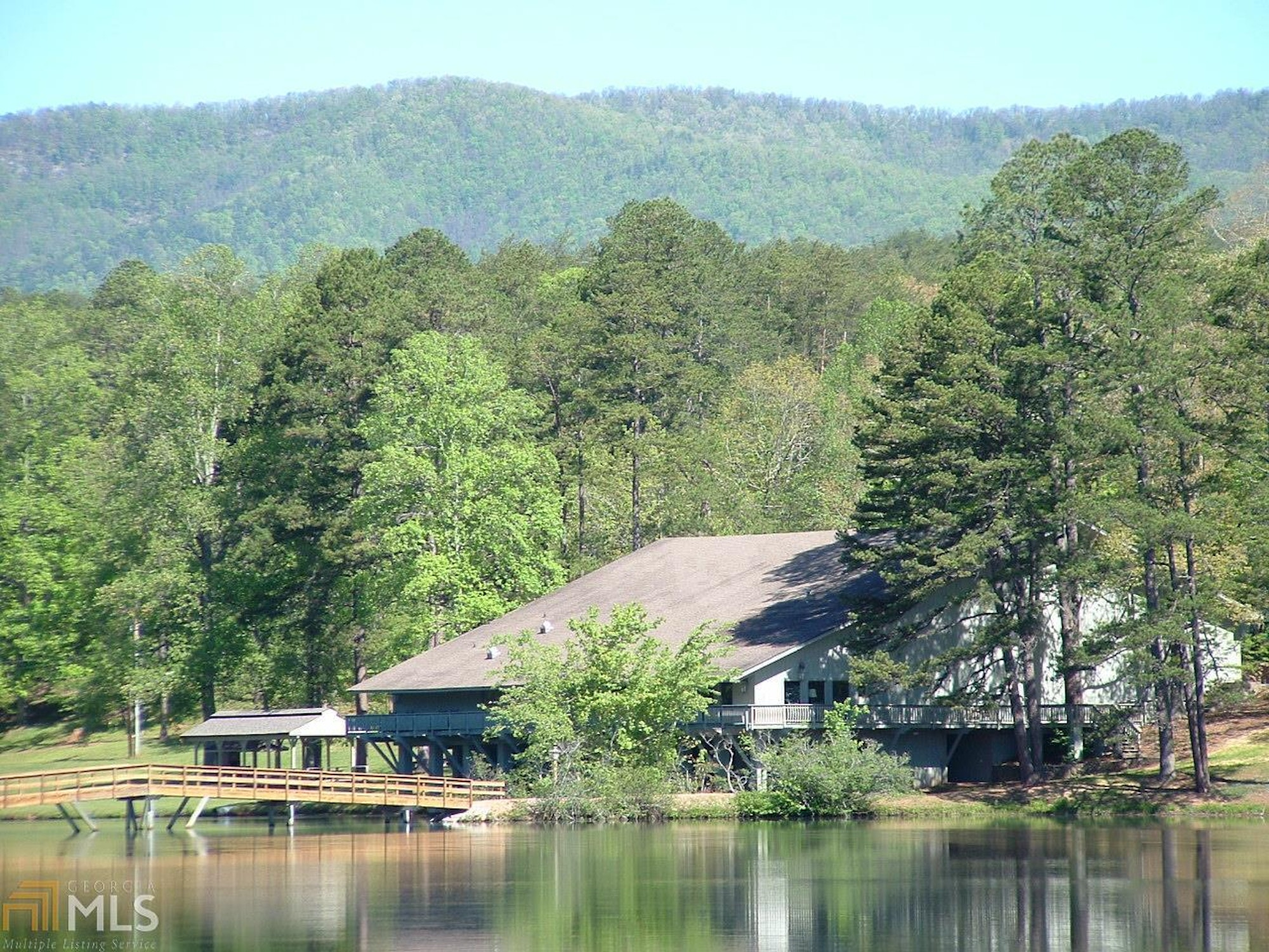 0 Rockridge, Sautee Nacoochee GA 30571