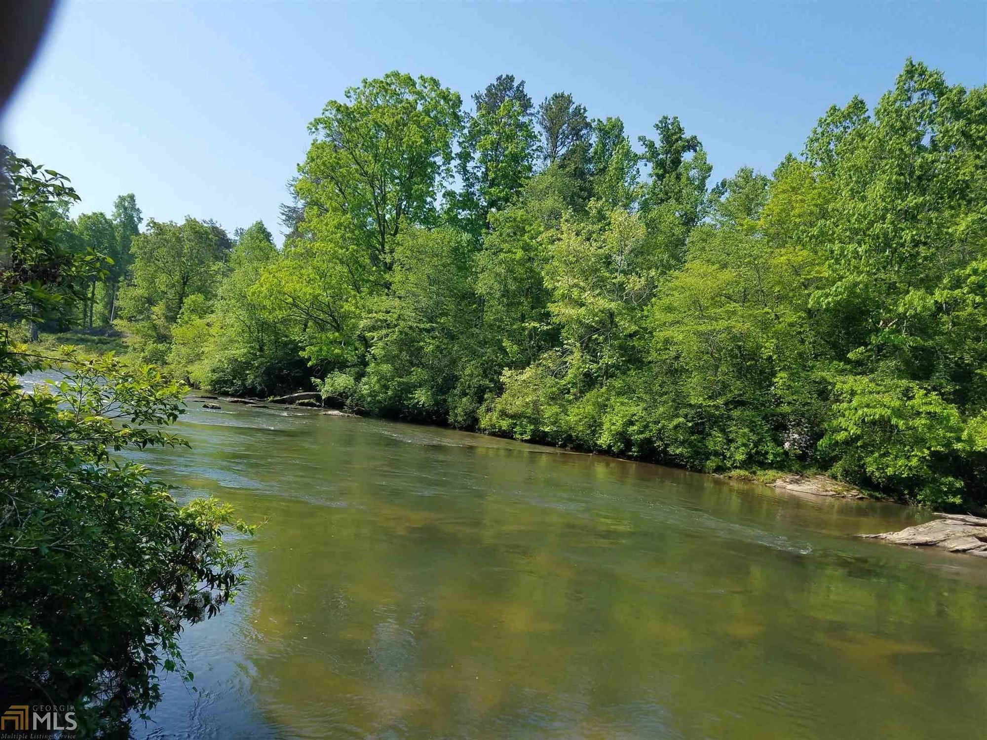 0 Windy River Ct, Demorest GA 30535