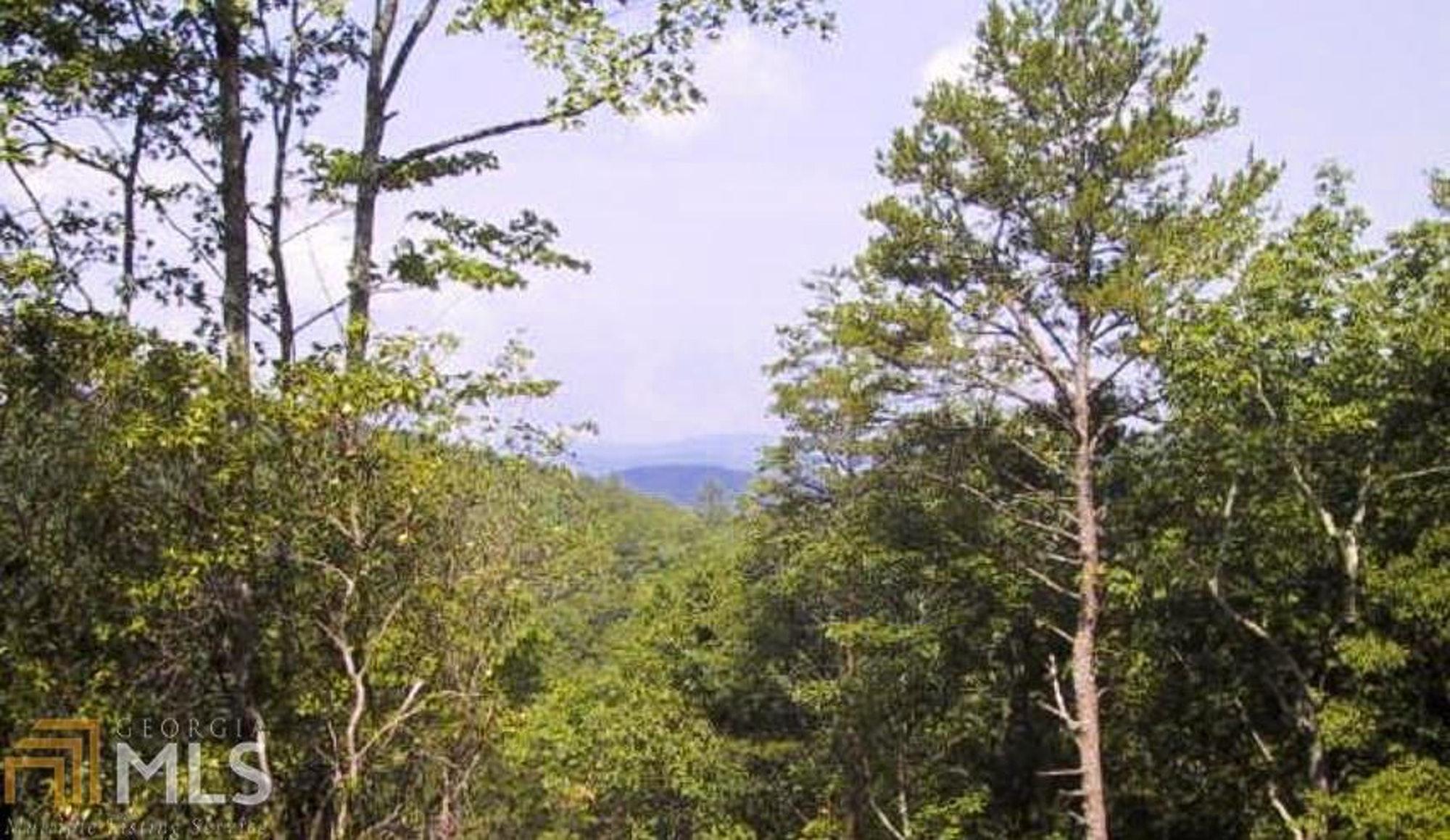 0 Trotters Ridge Ridge, Sautee Nacoochee GA 30571
