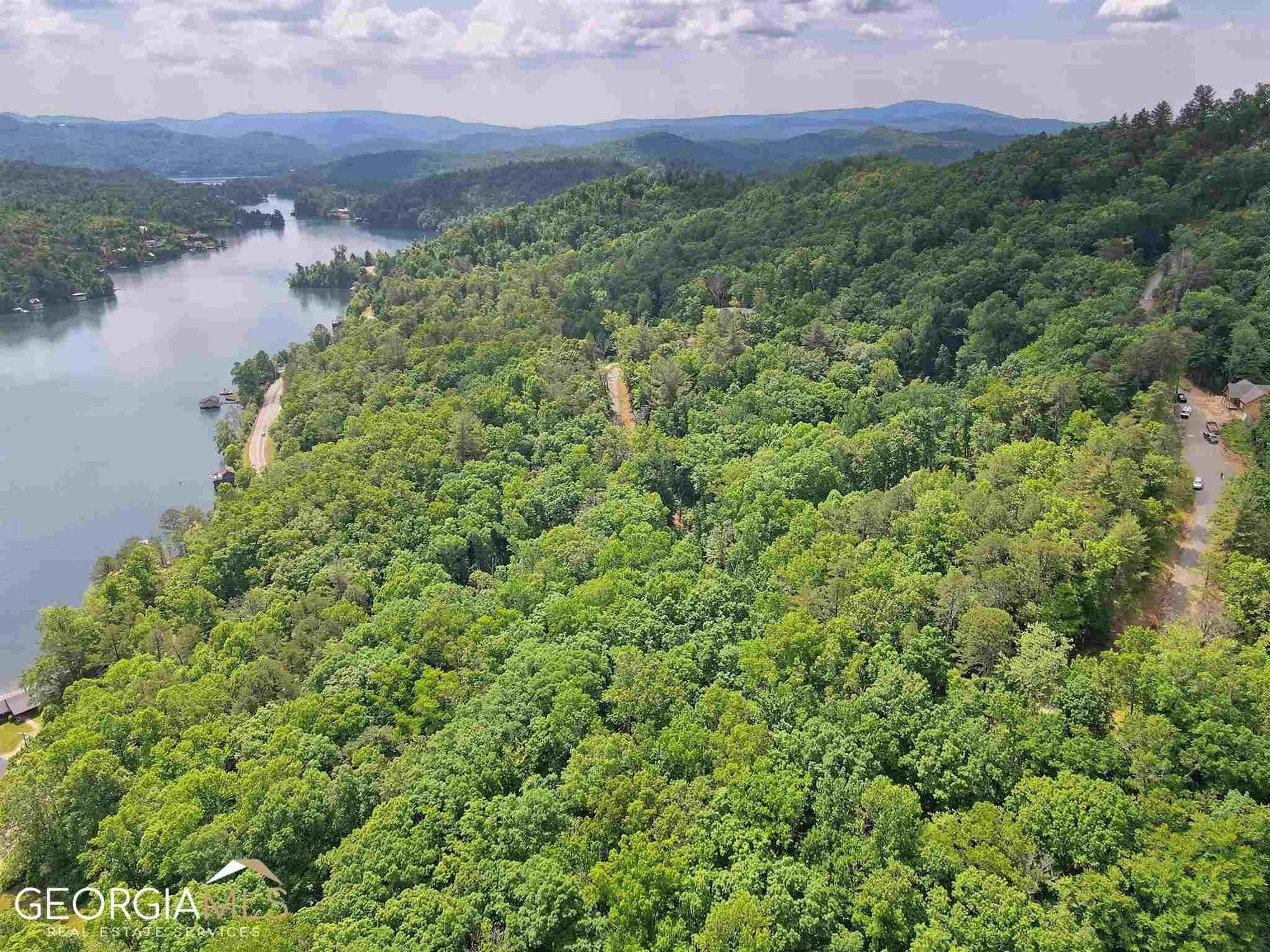 0 Ivy Ridge Way, Clarkesville GA 30523