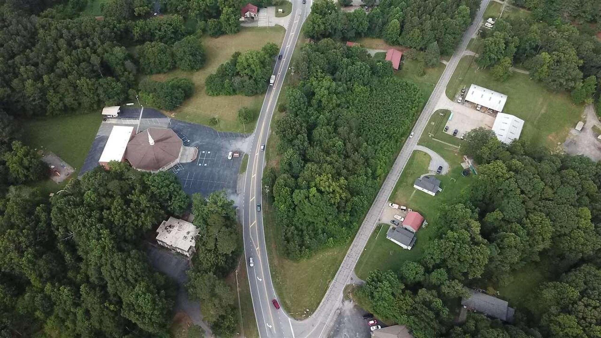 0 Hist Highway 441, Demorest GA 30535
